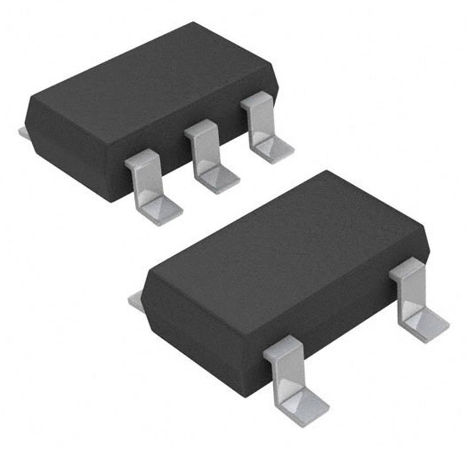 PMIC regulátor napětí - lineární Linear Technology LT1964IS5-BYP#TRMPBF negativní, nastavitelný TSOT-23-5