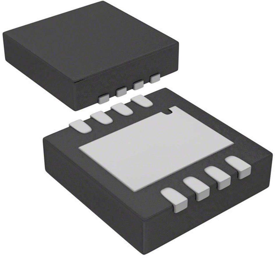 PMIC regulátor napětí - lineární Analog Devices ADP222ACPZ-1815-R7 pozitivní, pevný LFCSP-8-UD (2x2)