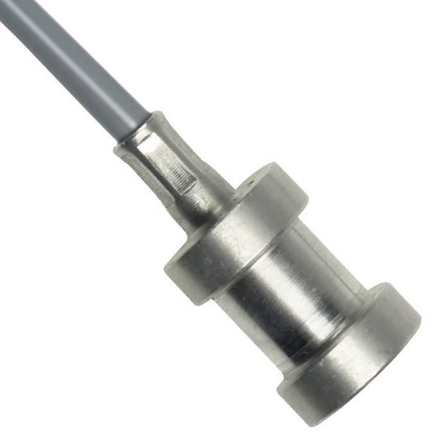 Trúbkový teplotný snímač B & B PT1000, -10 až +105 °C