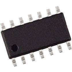 Komparátor ON Semiconductor LM339M, víceúčelový, DTL, MOS, otevřený kolektor, TTL, SOP-14