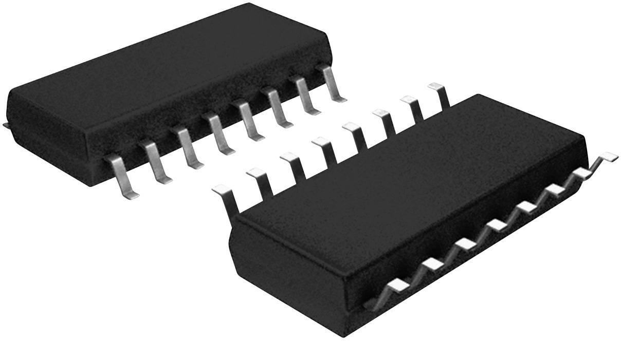 PMIC AC/DC měnič, offline přepínač ON Semiconductor FAN7621BSJX, řízení frekvence, SOP-16