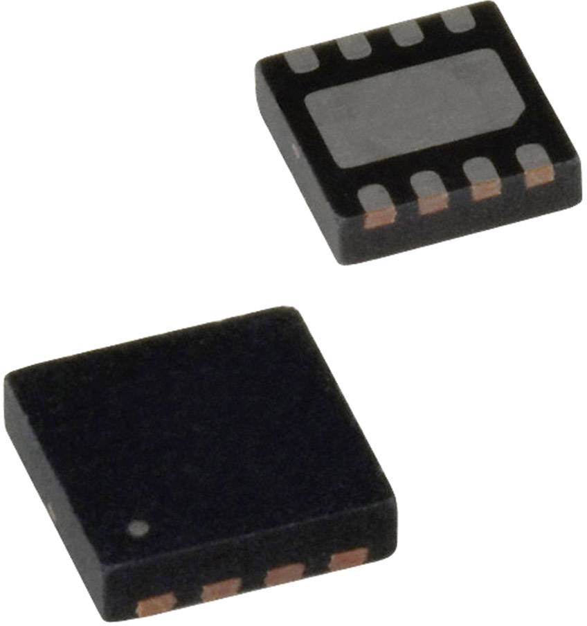 MOSFET Fairchild Semiconductor N kanál DUAL N CH 60V FDMC89521L MLP-8 FSC