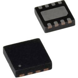 MOSFET Fairchild Semiconductor N kanál N-CH 100V 4A FDMC8622 MLP-8 FSC