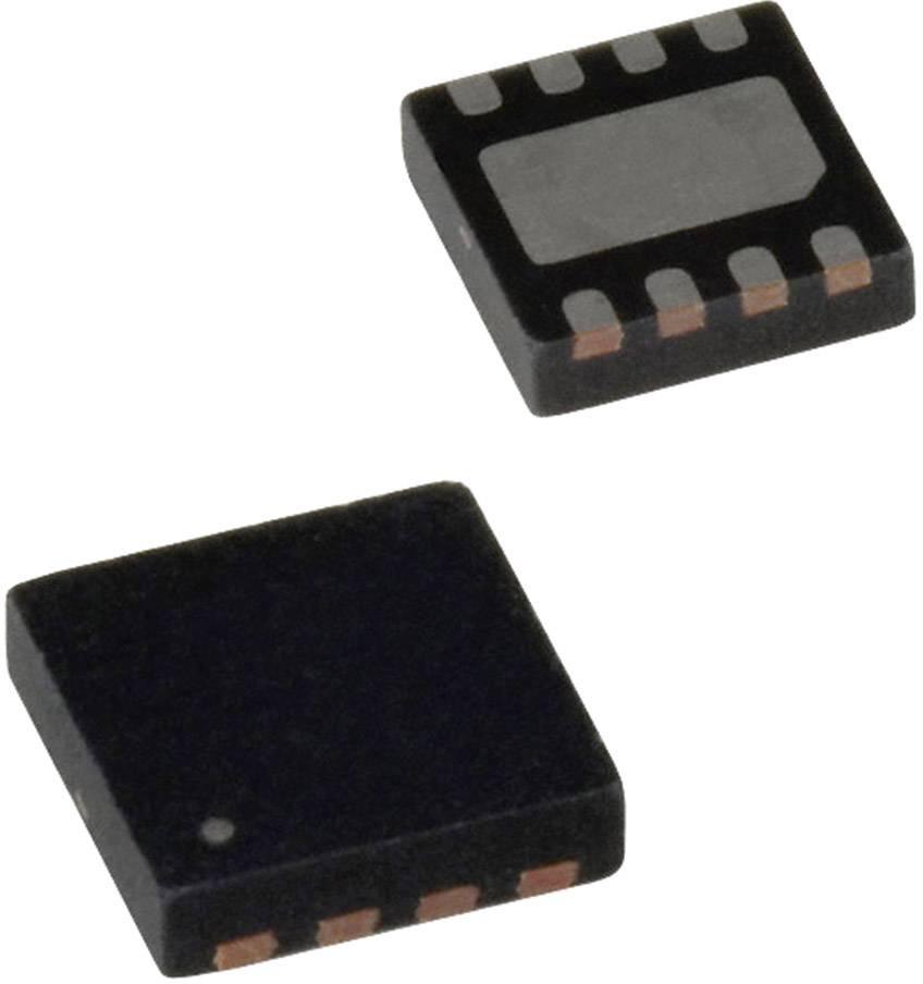 PMIC Gate Driver ON Semiconductor FAN3227TMPX, neinvertující, Low Side,MLP-8 (3x3)