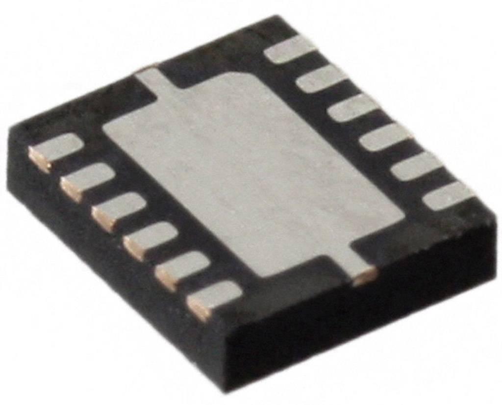 MOSFET Fairchild Semiconductor N kanál N-CH 100V 6A FDMQ8403 MLP-12 FSC