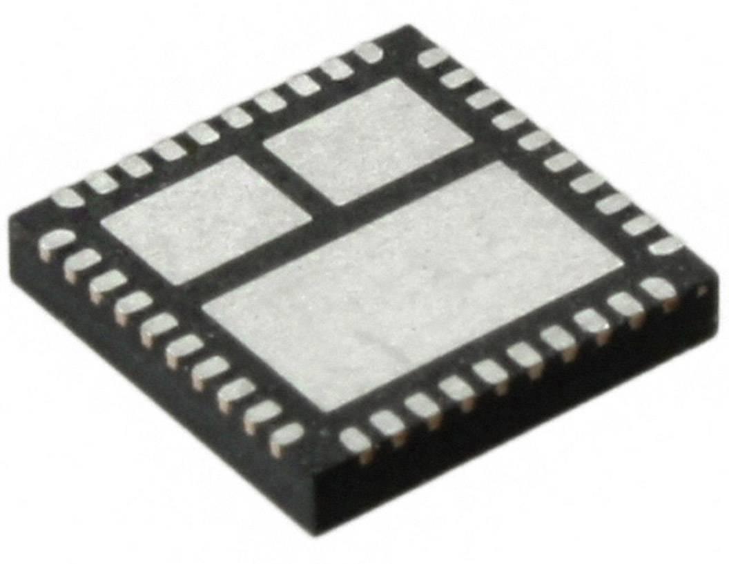 PMIC bridge driver ON Semiconductor FDMF6705B, PQFN-40 (6x6), povrchová montáž