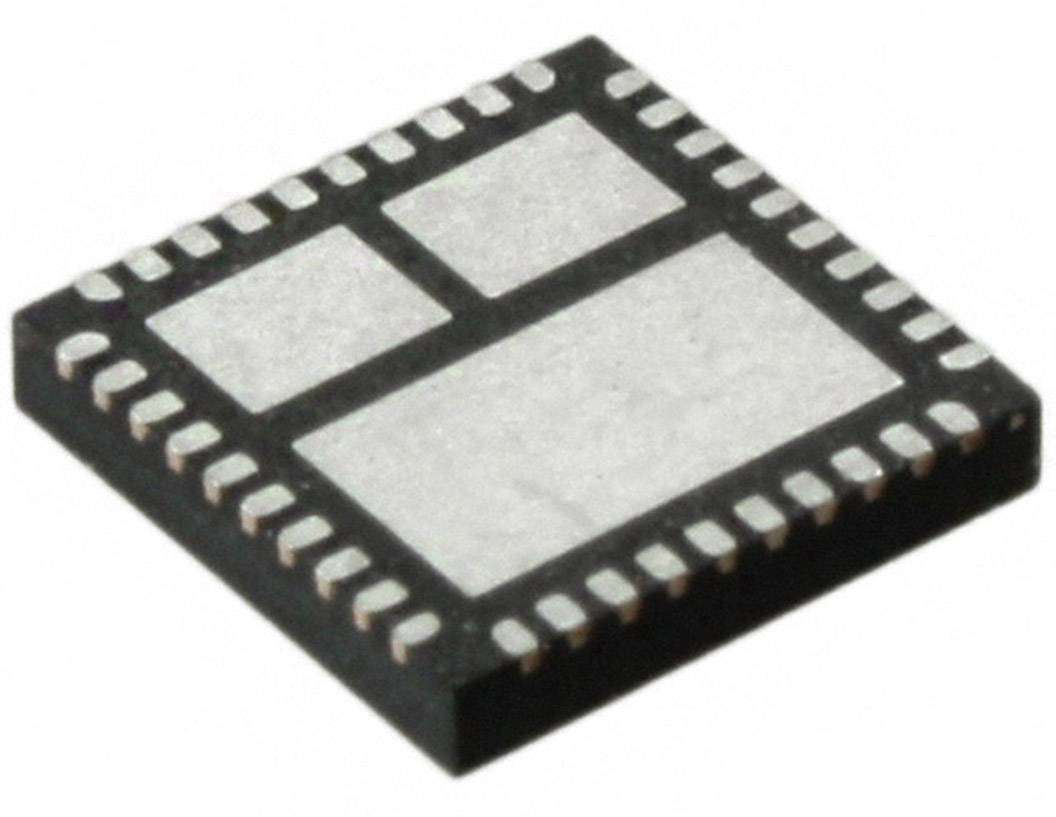PMIC bridge driver ON Semiconductor FDMF6705B, PQFN-40 (6x6)