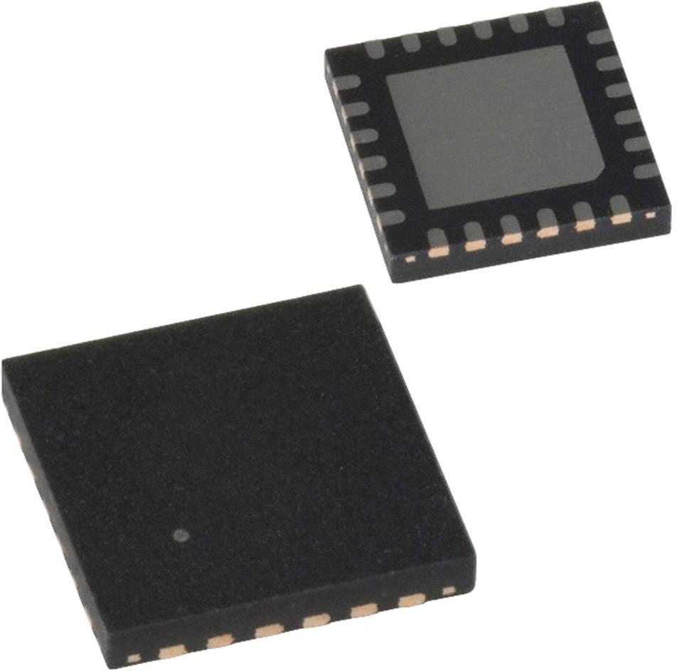 Lineární IO - multiplexer ON Semiconductor FSSD07BQX, multiplexer, MLP-24