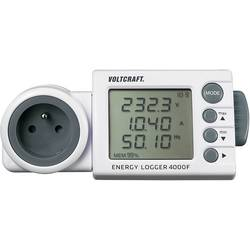 Merač spotreby el.energie VOLTCRAFT ENERGY-LOGGER 4000 FR