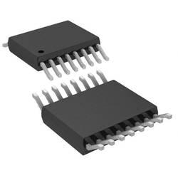 PMIC PFC (korekce účiníku) Linear Technology LT3798EMSE#PBF 70 µA MSOP-16-EP