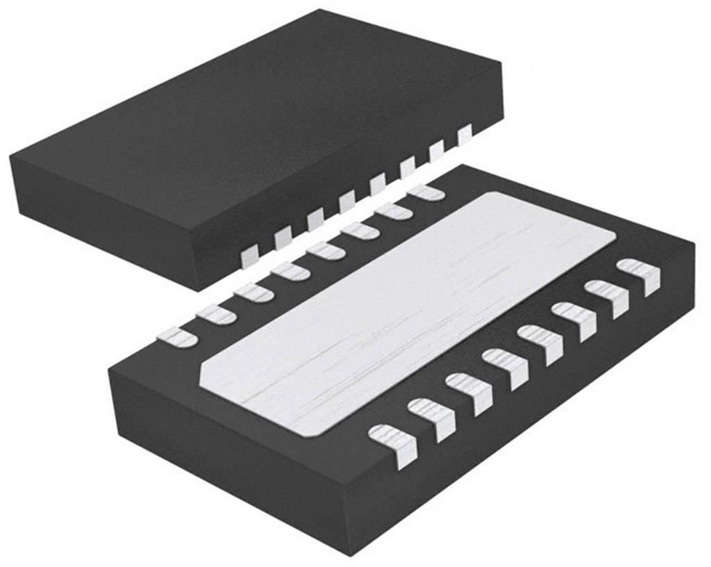 Operačný zosilňovač Linear Technology LT6005CDHC#PBF, DFN-16-EP (5x3)