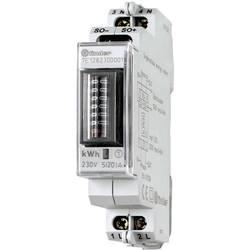 Jednofázový elektroměr mechanické Finder 7E.12.8.230.0001, 25 A