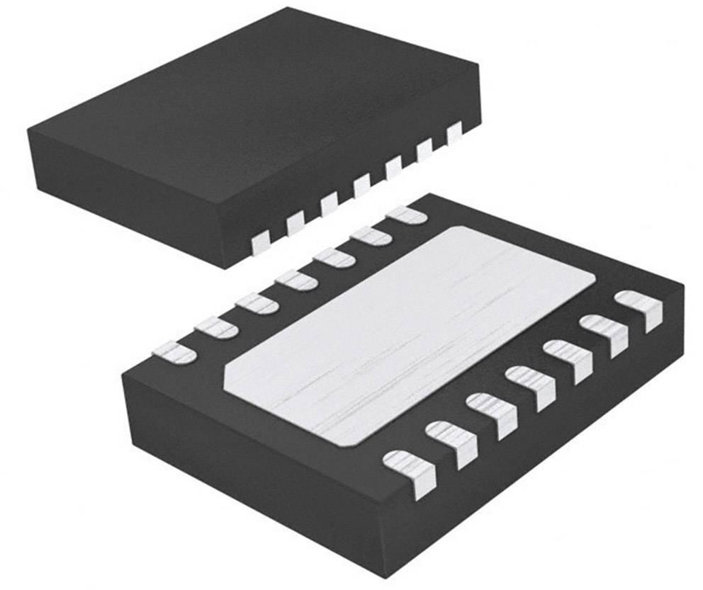 PMIC regulátor napětí - lineární Linear Technology LT3032EDE#PBF pozitivní a negativní, nastavitelný DFN-14 (4x3)