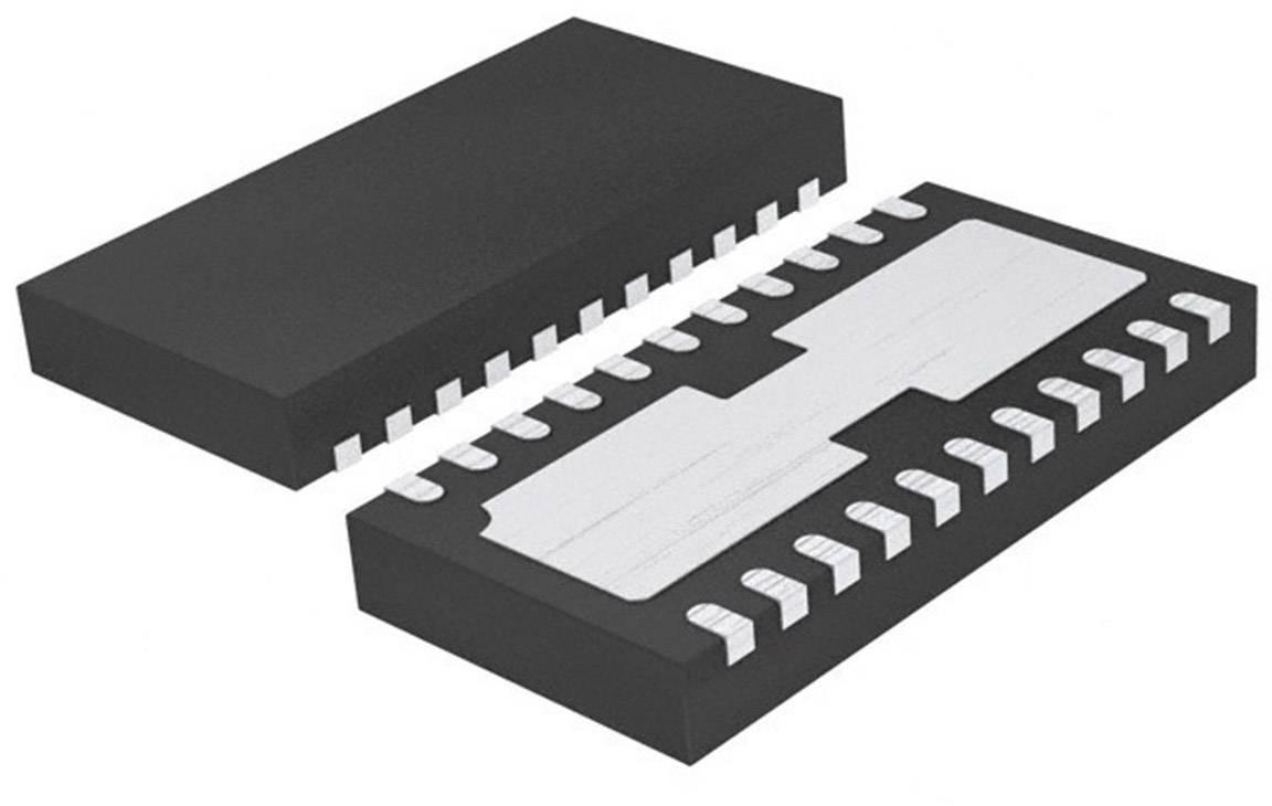PMIC řízení baterie Linear Technology LTC4089EDJC-3#PBF řízení nabíjení, řízení výkonu Li-Ion DFN-22 (6x3) povrchová montáž