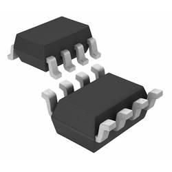 PMIC LED řadič Linear Technology LT3590ESC8#TRMPBF, DC/DC regulátor, SC-70-8 , povrchová montáž