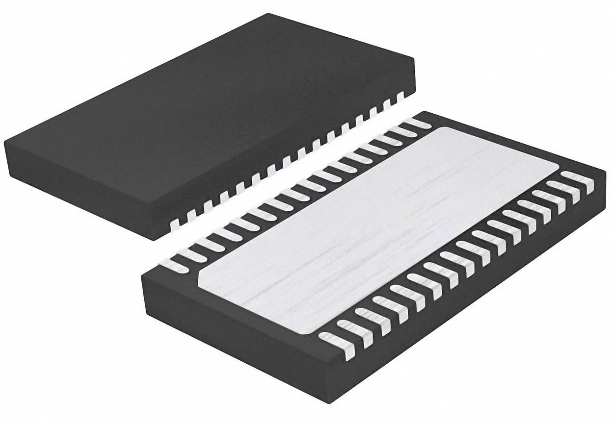 PMIC kontrolér PoE (Power Over Ethernet) Linear Technology LTC4269CDKD-1#PBF, DFN-32 (7x4), kontrolér (PD), DC/DC
