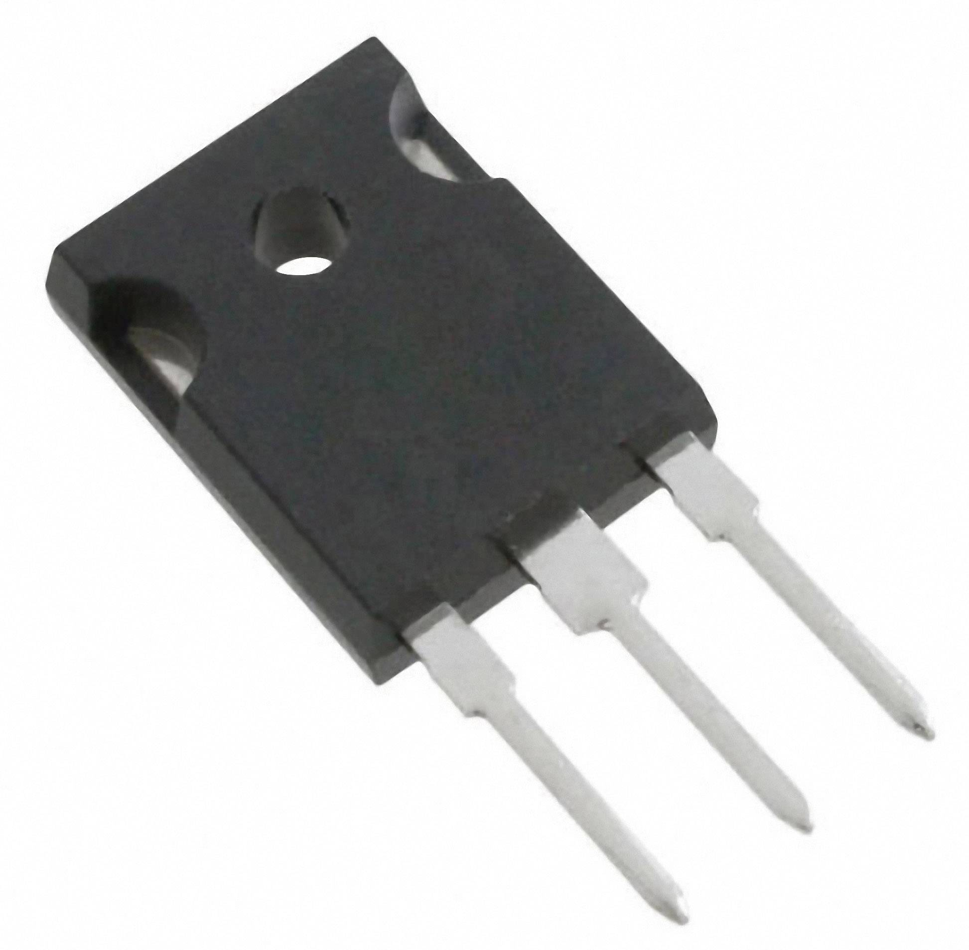Tranzistor IGBT ON Semiconductor HGTG12N60C3D, TO-247 , 600 V, samostatný, standardní