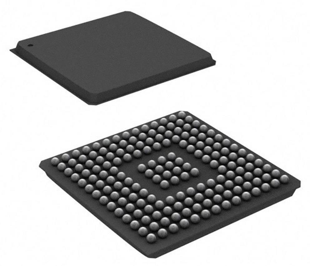 Mikrořadič Texas Instruments TMS320F28335ZJZS, BGA-176 (15x15), 32-Bit, 150 MHz, I/O 88