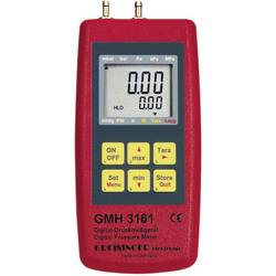 Vakuometr Greisinger GMH 3161-01 601636