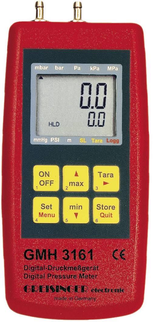 Barometer Greisinger GMH 3161-07, -10 až 350 mbar
