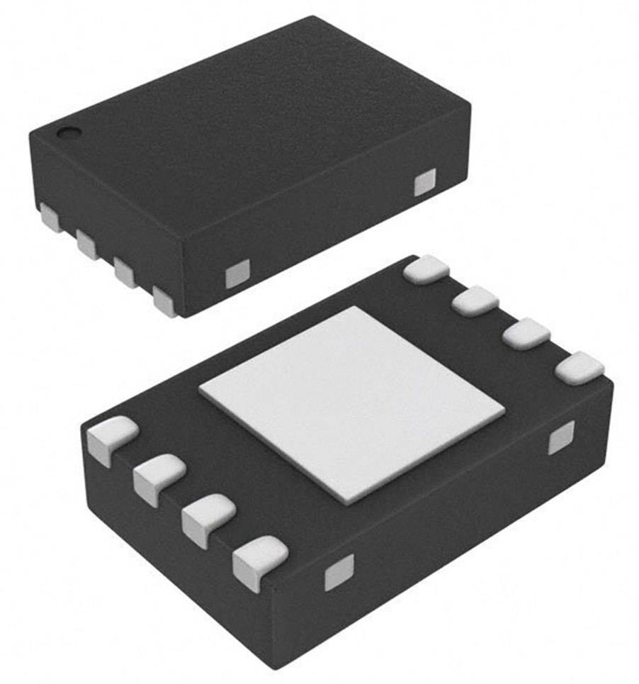 Rozhraní IC – ²C-1-Wire® kontrolér Maxim Integrated DS2484Q+U, I²C, TDFN-8-EP (2x3)