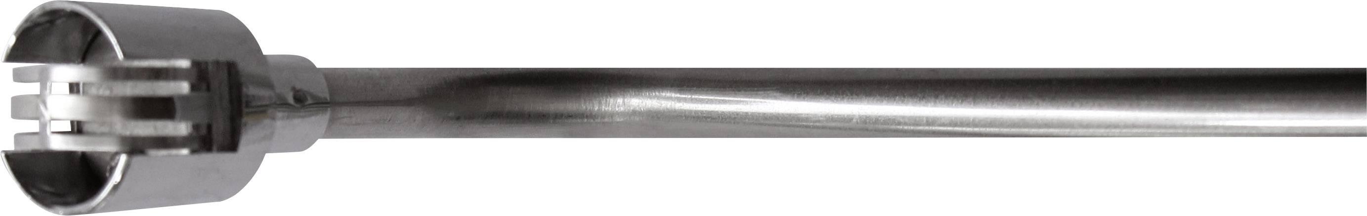 Teplotné čidlo Greisinger GOF 400 VE, typ K, -65 až +400 °C