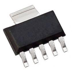 PMIC regulátor napětí - lineární Texas Instruments LM1117IMP-ADJ/NOPB pozitivní, nastavitelný SOT-223-4
