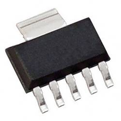 PMIC regulátor napětí - lineární Texas Instruments LM1117MPX-1.8/NOPB pozitivní, pevný SOT-223