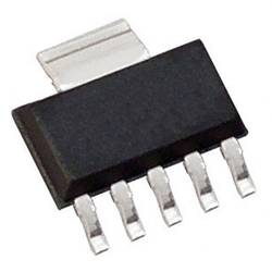 PMIC regulátor napětí - lineární Texas Instruments LMS8117AMP-3.3/NOPB pozitivní, pevný SOT-223