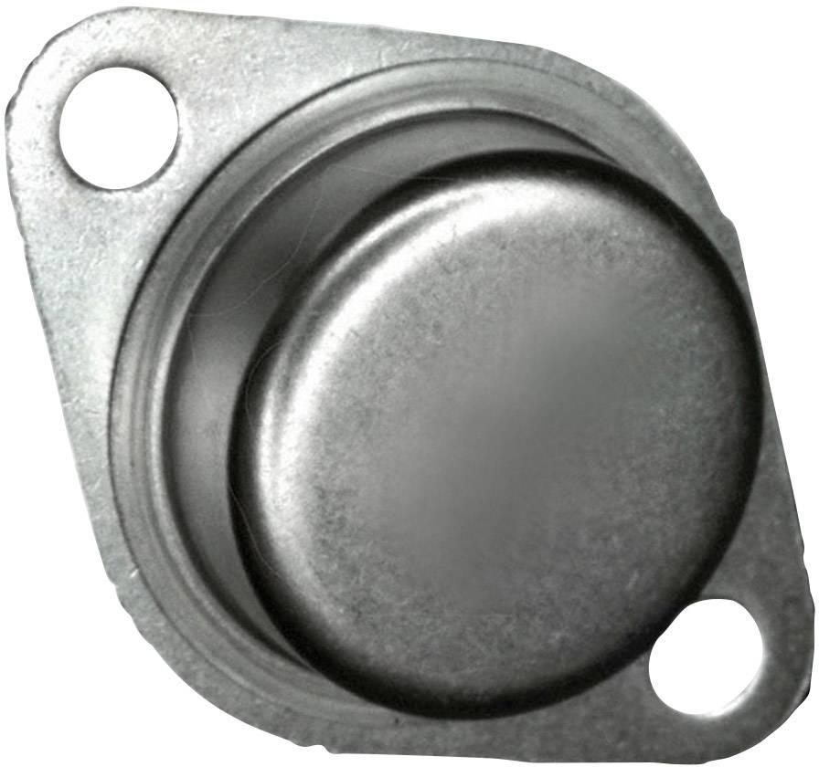 PMIC regulátor napětí - lineární Texas Instruments LM309K STEEL/NOPB pozitivní, pevný TO-204AA