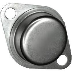 PMIC regulátor napětí - lineární Texas Instruments LM317HVK STEEL/NOPB pozitivní, nastavitelný TO-3-2