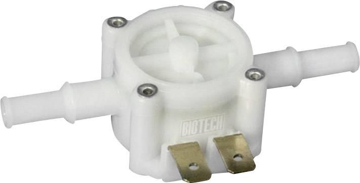 Senzor průtoku B.I.O-TECH e.K. DFM-POM-IND Typ 01, 0.025 - 2.5 l/min, (d x š x v) 77 x 42 x 22 mm
