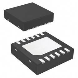PMIC ovládanie motora, regulátory DRV8835DSSR, Parallel, WSON-12