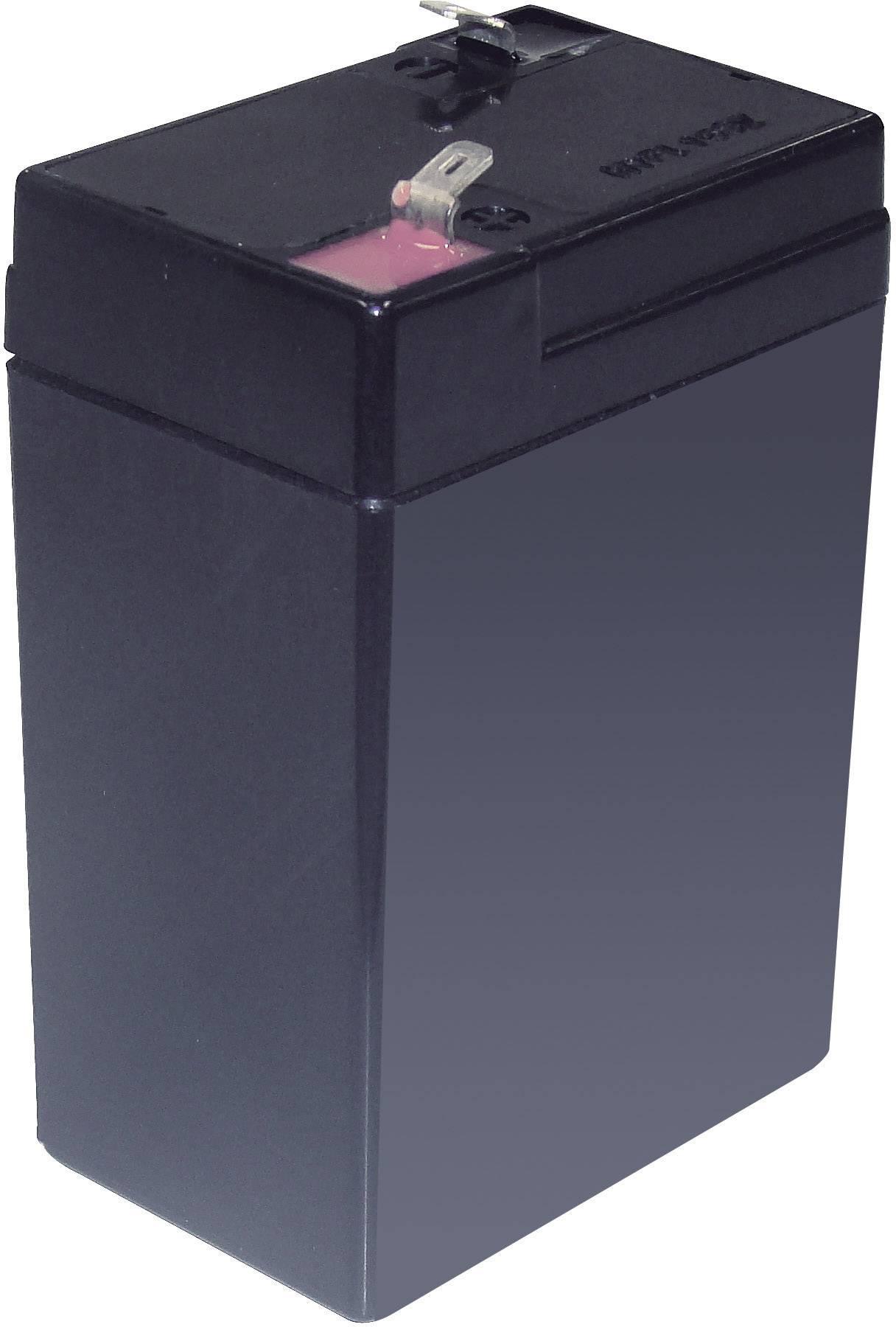 Batéria pre základné váhy Kern GAB-A04