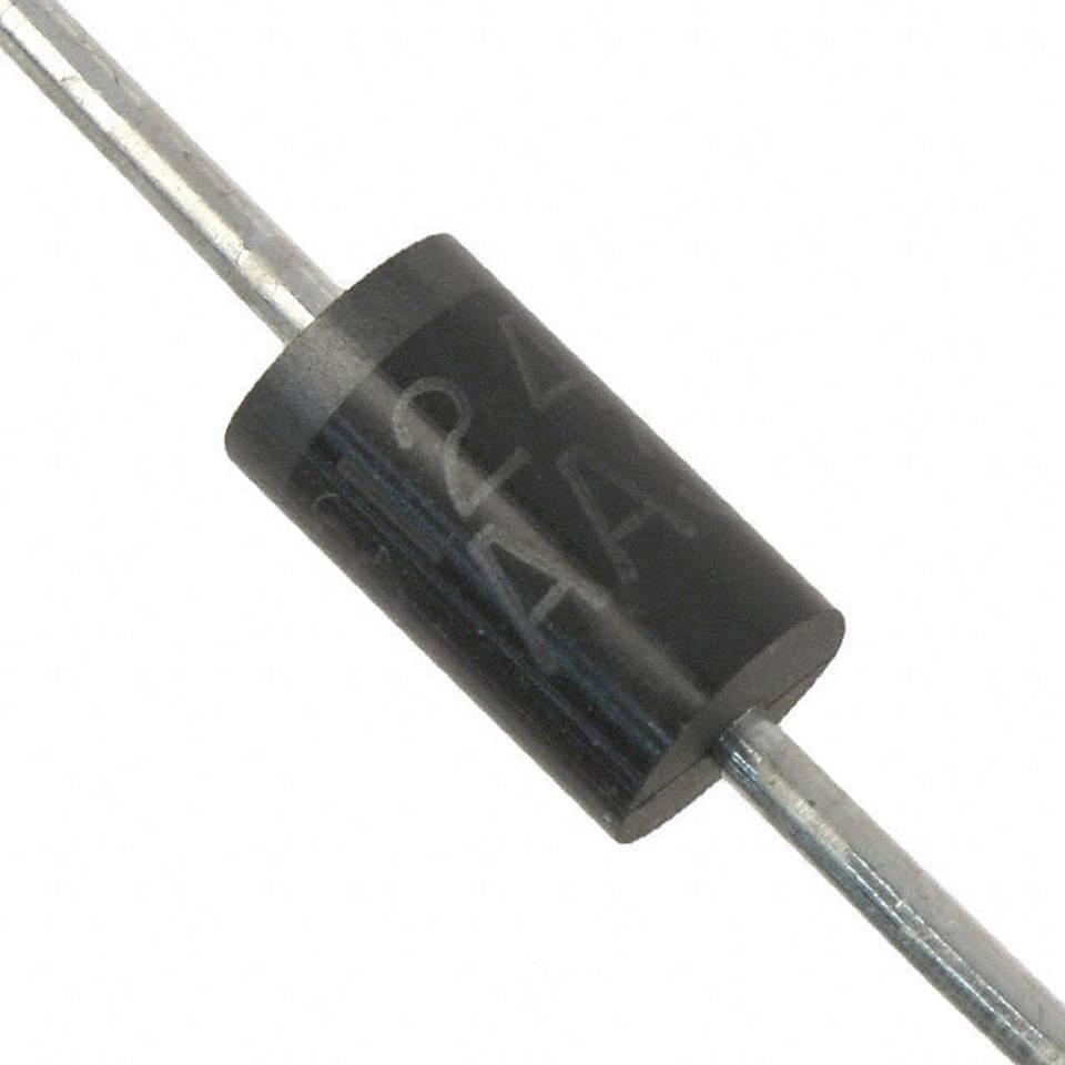 Schottkyho dióda Fairchild Semiconductor SB530