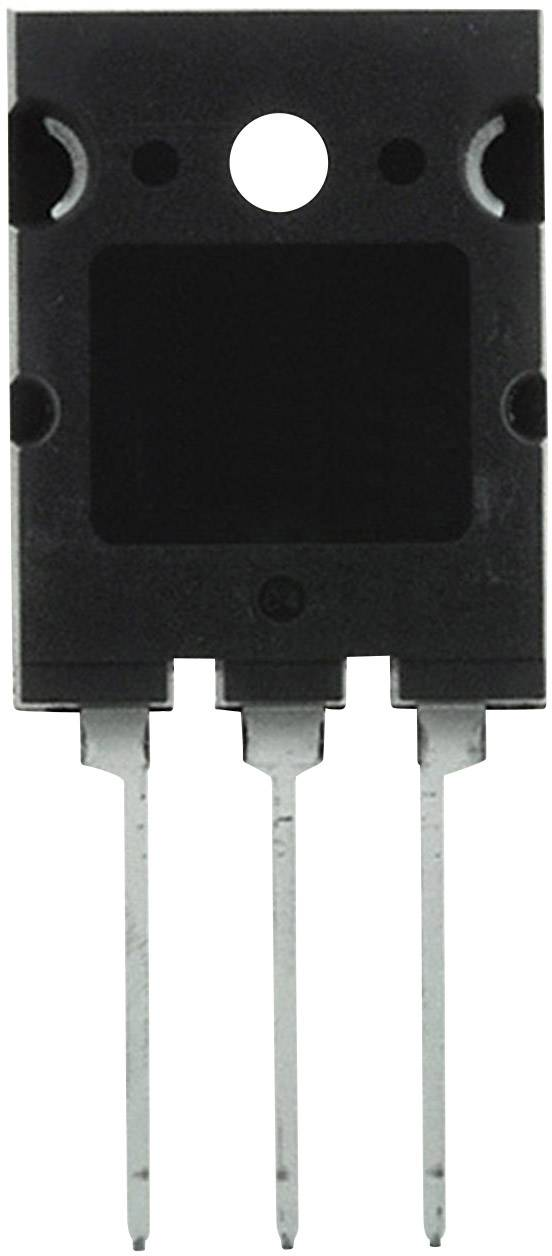 NPN tranzistor (BJT) ON Semiconductor 2SC5200OTU, TO-264 , Kanálů 1, 250 V