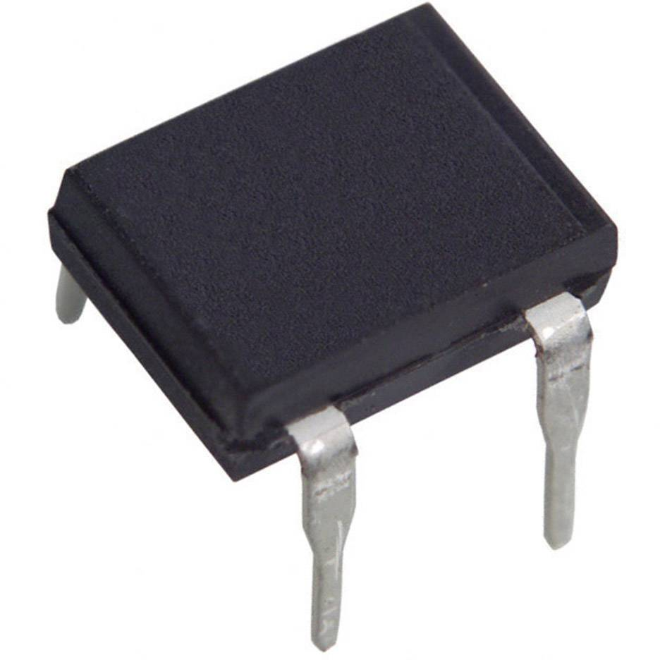 Fototranzistor/optočlen HCPL- 817-00DE
