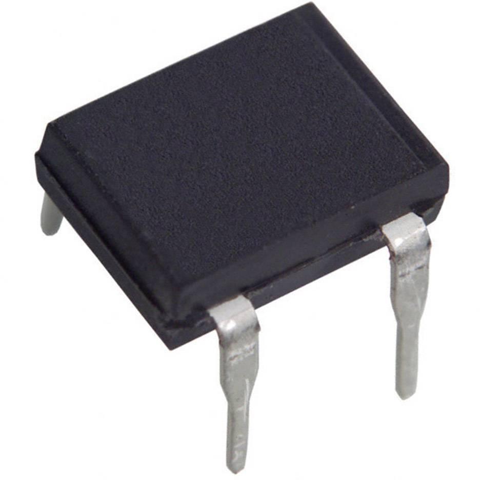 Mostíkový usmerňovač Fairchild Semiconductor DF04M