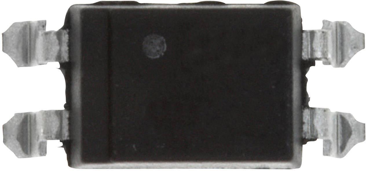 Mostík 1,5 A SMD-4 50V Fairchild Semiconductor DF005S