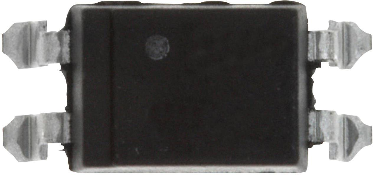 Mostíkový usmerňovač Fairchild Semiconductor DF06S
