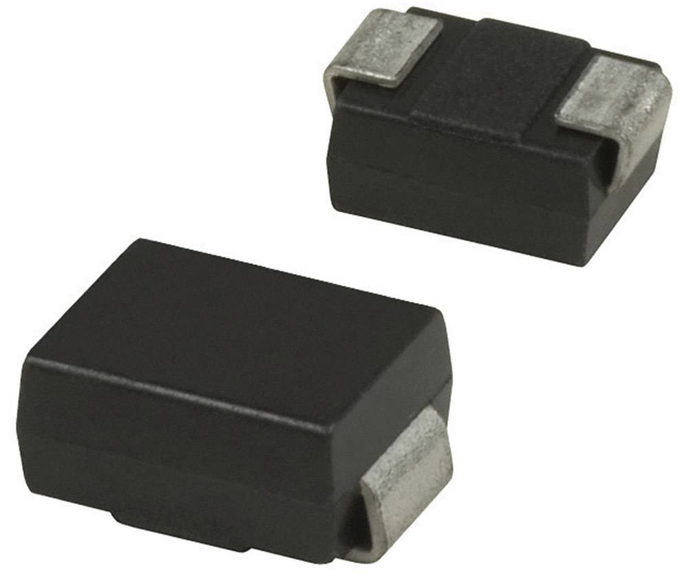 TVS dióda Fairchild Semiconductor BIDIRECT 600 SMBJ6V0CA DO-214-AA FSC