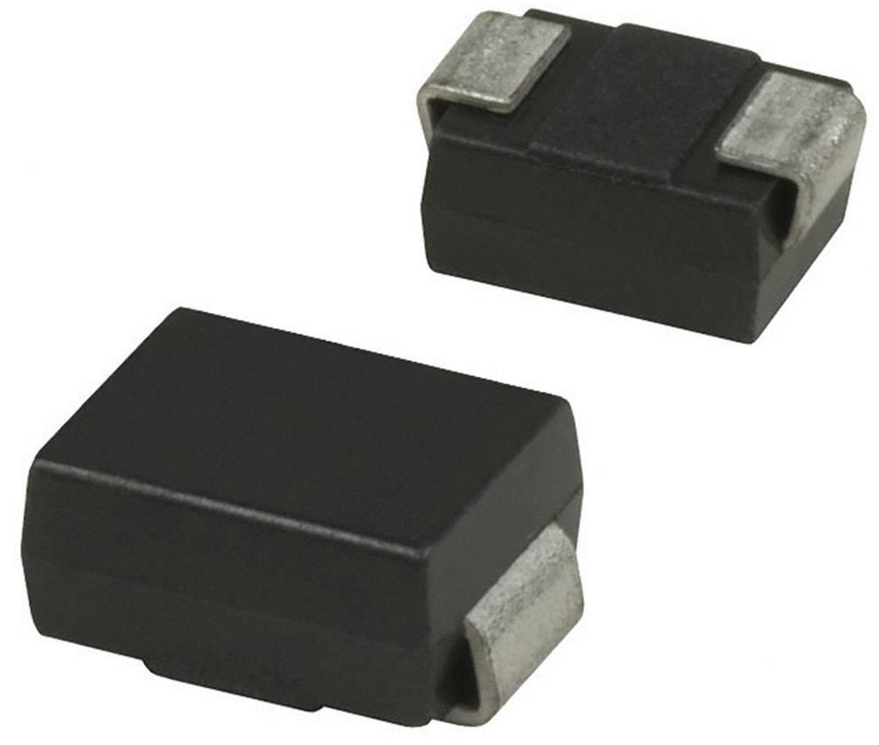 TVS dióda Fairchild Semiconductor BIDIRECT 600 SMBJ6V5CA DO-214-AA FSC