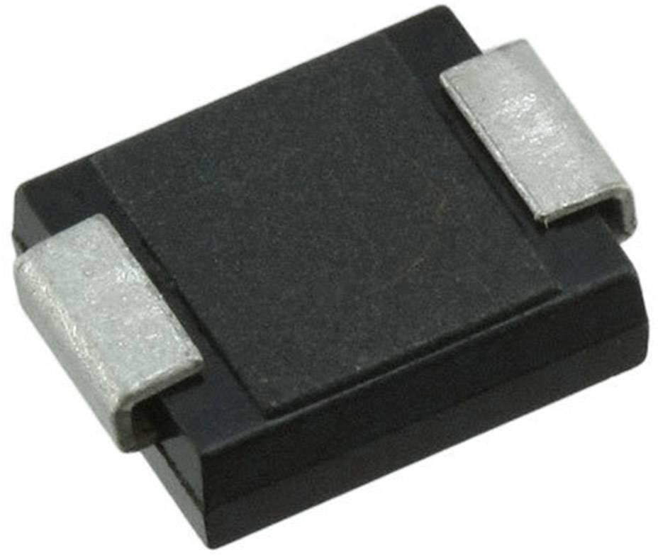 TVS dioda Fairchild Semiconductor SMCJ48A, 1500 W, 48 V, DO-214-AB