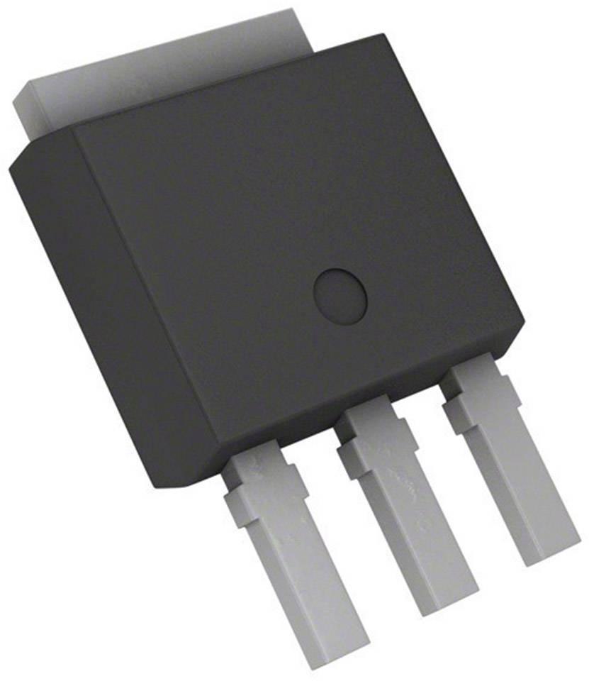 Tranzistor MOSFET Infineon Technologies IRFU7440PBF, 1 N-kanál, 140 W, TO-251-3