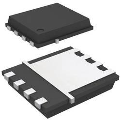 MOSFET Fairchild Semiconductor N kanál N CH 25V 30A, FDMS3622S PQFN-8 FSC