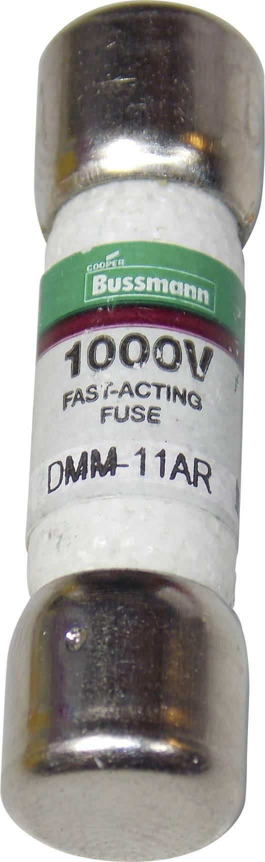 Náhradní pojistky Fluke 11A/1000V vhodný pro FLUKE 111/112, FLUKE 175/177/179, FLUKE 187/189 803293