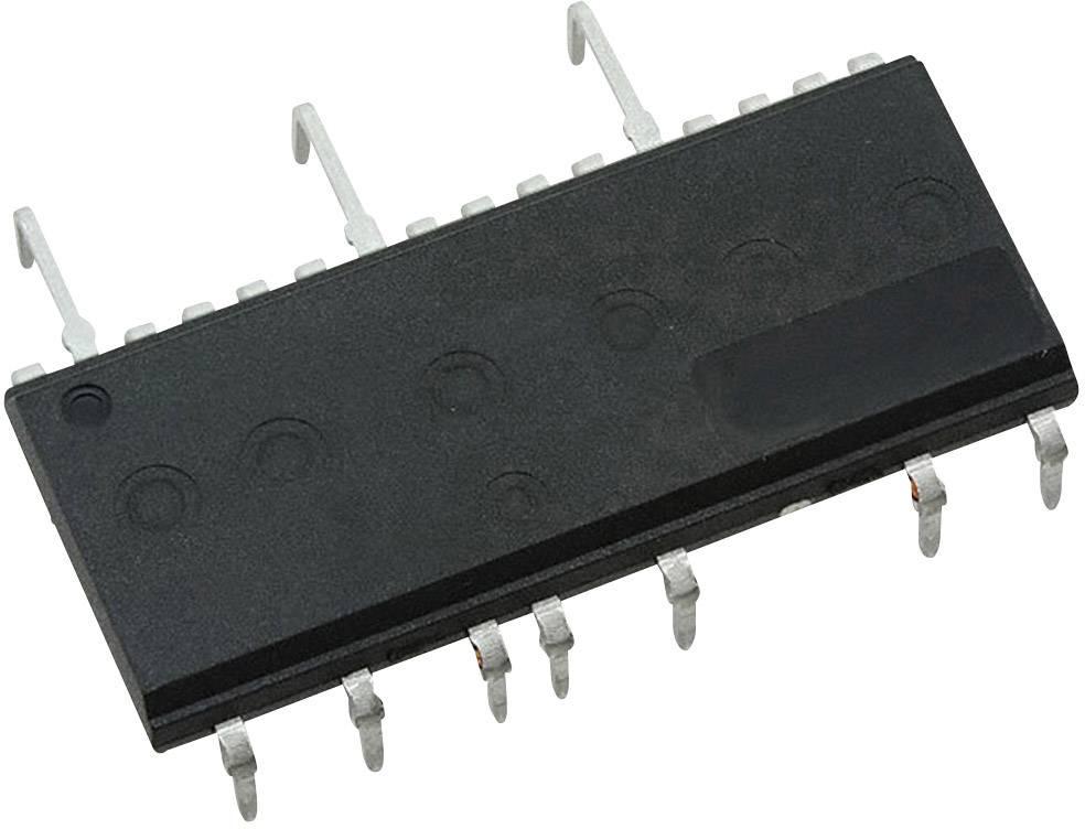Tranzistor IGBT ON Semiconductor FSB50250UTD, SPM-23-ED , 500 V, 3 fáze, logika, Schmittův spouštěč