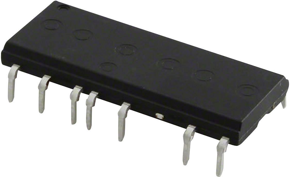 Tranzistor IGBT ON Semiconductor FSB50550AS, SPM-23 , 500 V, 3 fáze, logika, Schmittův spouštěč