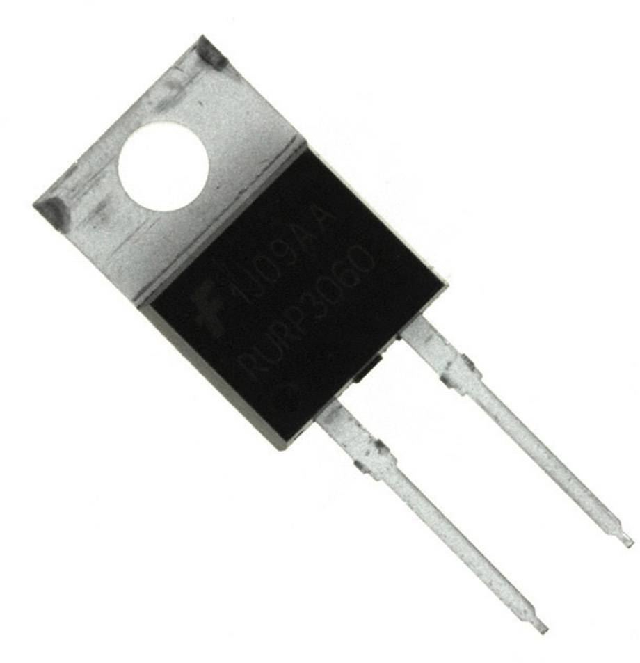 Dióda Fairchild Semiconductor RHRP860_F085