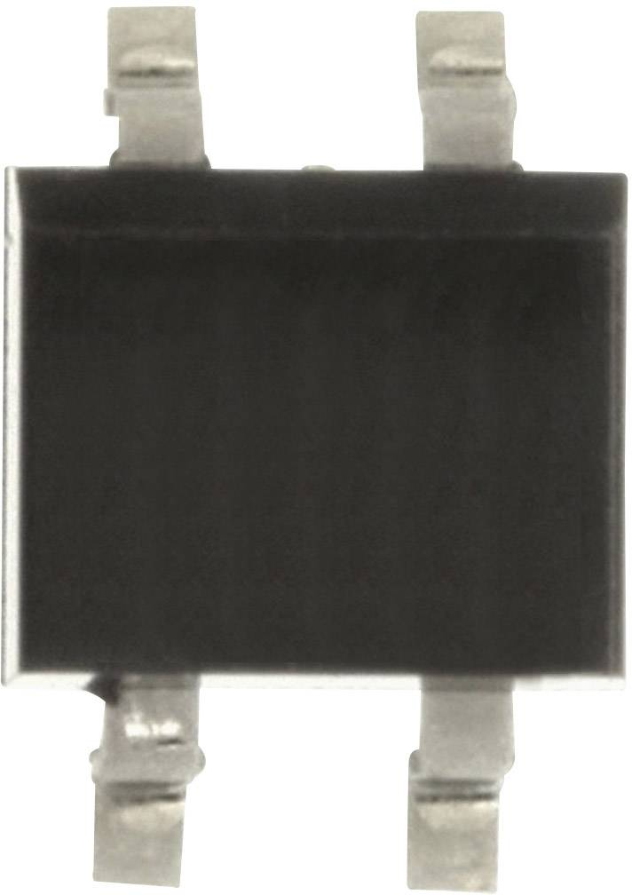 Můstkový usměrňovač Fairchild Semiconductor MB6S, SOIC-4